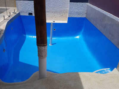 What is the best paint for a pool